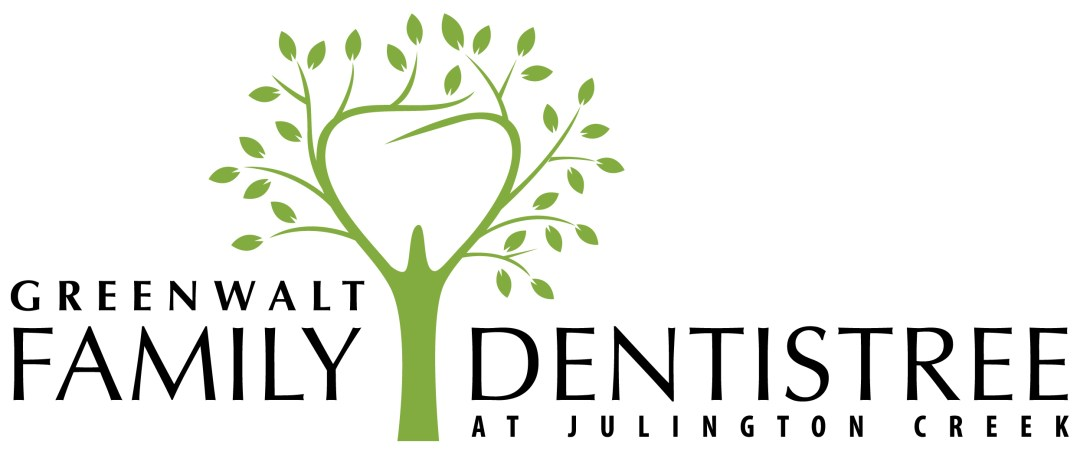 Greenwalt Family Dentistry Logo Design