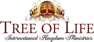 Tree of Life Christian Ministries Logo Design
