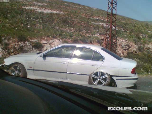 wrecked bmw 528i exoleb com