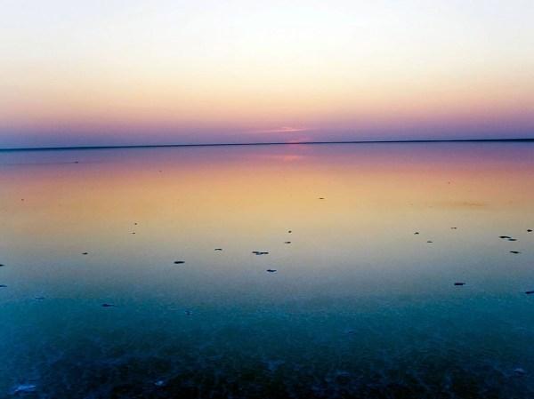 Озеро Эльтон на карте, фото отчет, видео, описание как ...