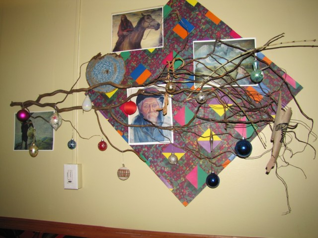 DeKist wall composition