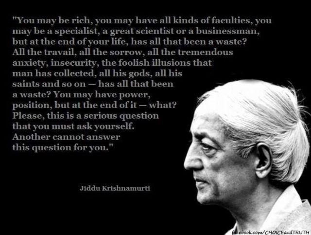 Krishnamurthy