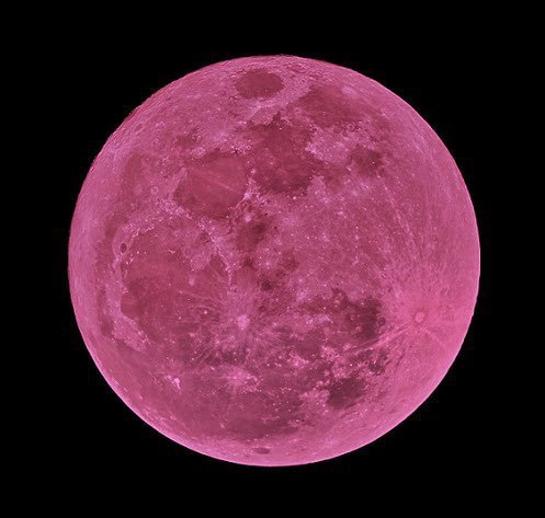 Upcoming Pink Super Full Moon Scorpio/Taurus, April 26, 2021: BEWARE, i.e., BE AWARE . . . EzCRpJsVEAAB6dd
