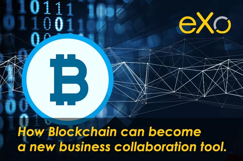 Blockchain, Business Collaboration Tool