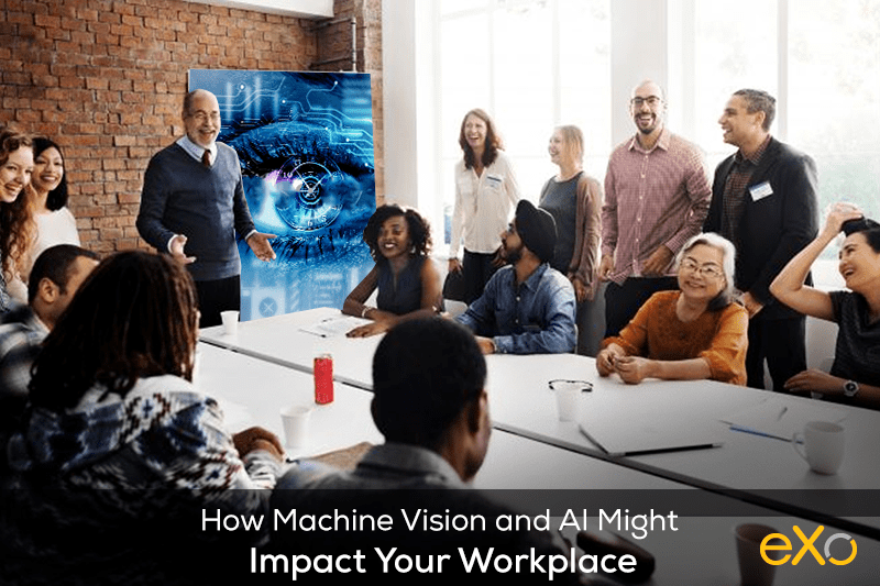 Machine Vision, AI