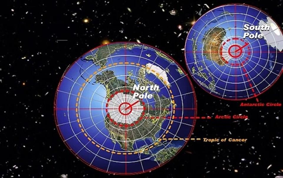 Ожидаемая Солнечная вспышка и Галактическая федерация - Вопросы и ответы с Кори Гуд Pole-Shift