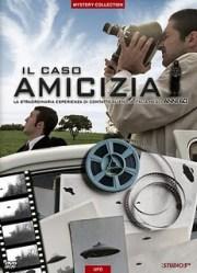 Amicizia - Stefano Breccia