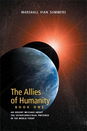 Marshall Vian Summers - Allies Of Humanity 1. kötet