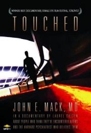 John Mack - Touched - E.T. Encounters