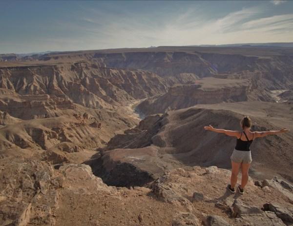 Het beste van Namibië in 21 foto's
