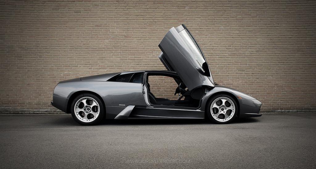 Lamborghini Murcielago Interior 2003 69097 Netbutton