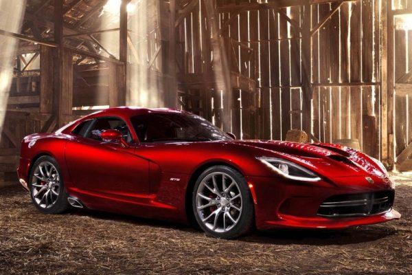 Dodge Viper (Gen 5) Buyers Guide & Review   Exotic Car Hacks