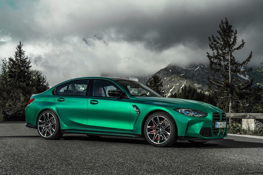 BMW G80 M3 Buyer's Guide
