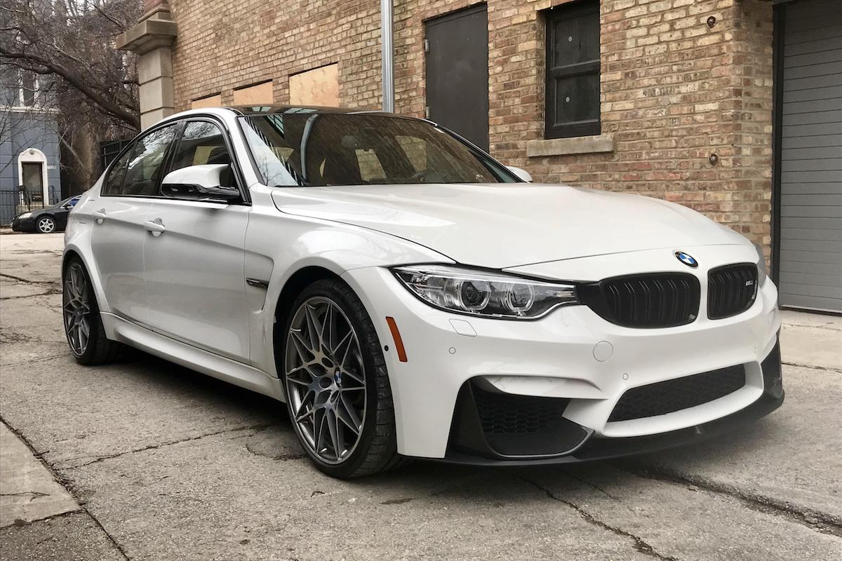 F90 BMW M3 Buyer's Guide