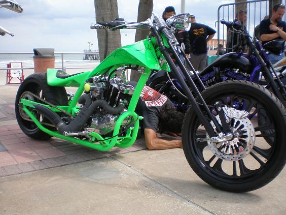 www exoticchoppers com
