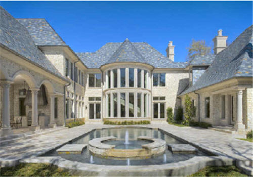 Luxury Mansions Texas