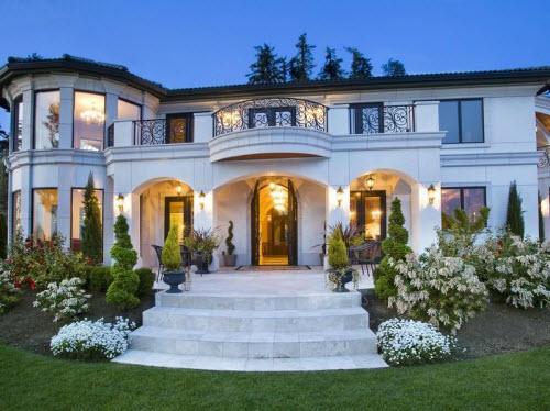 Image result for mansion bellevue