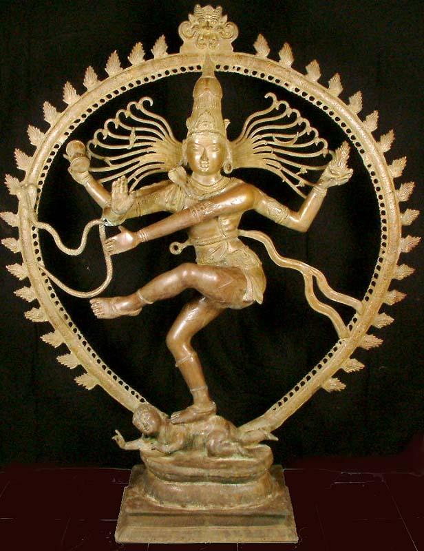 Nataraja Sculpture