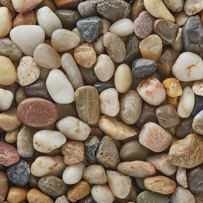 Decorative Pond Stones