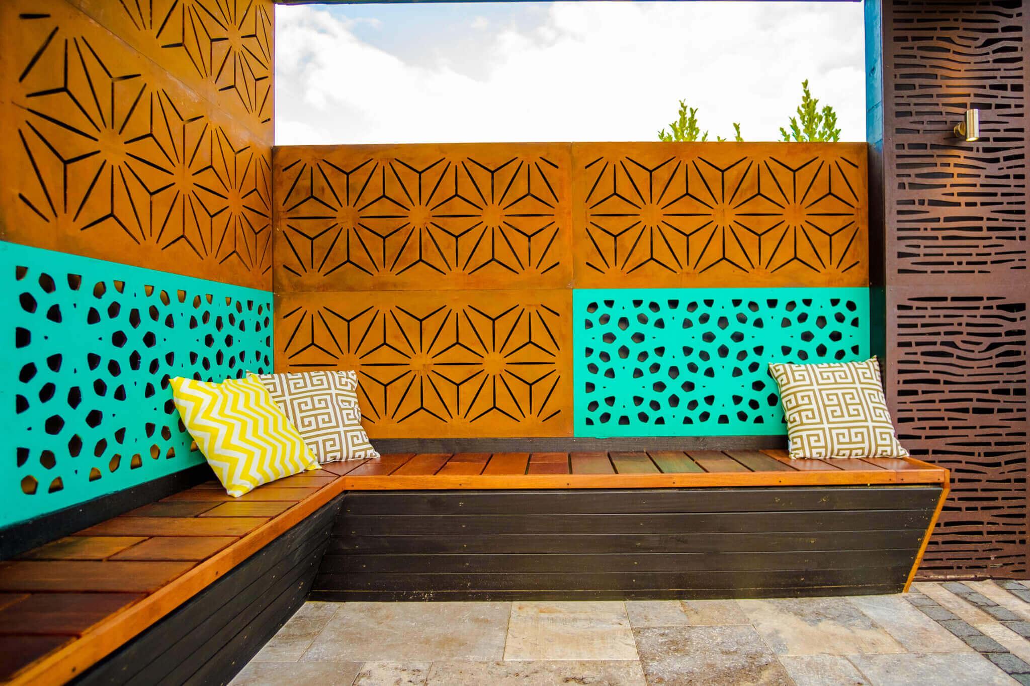 decorative fence panels 2019 creative