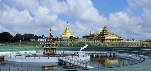 Myanmar Tour - Nay Pyi Taw, A New Capital | Exo Travel