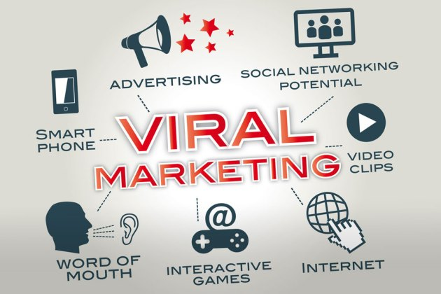 Viral-Marketing: Make Your Brand Go-Viral