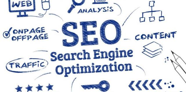 Simple meaning of SEO