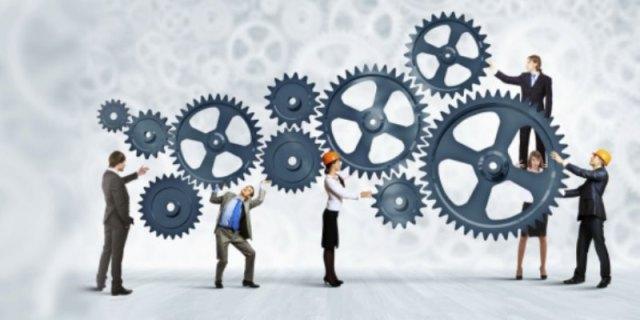 Management-Build a Successful Business