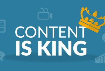 How content marketing can help your business drive sales and revenue (Image: Vern)