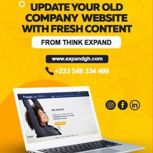Content Creation & SEO