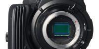Canon EOS C500 PL 4K