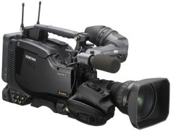 Sony PDW-680 HD Shoulder Camcorder