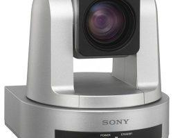 Sony SRG-120DU USB3.0 PTZ Camera