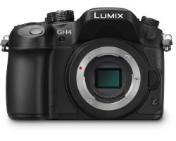 Panasonic DMC-GH4 Lumix G Camera
