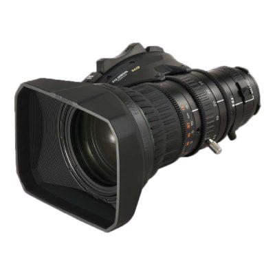 Fujinon XA20sx8.5BRM eXceed Telephoto ENG Lens