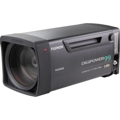 Fujinon XA99x8.4BESM DIGIPOWER 99 Field Lens