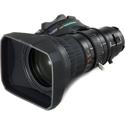 Fujinon XT17sx4.5BRM 1/3″ eXceed Standard ENG Lens