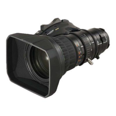 Fujinon XT20sx4.7BRM Standard Telephoto ENG Lens