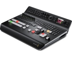 Blackmagic ATEM Television Studio Pro HD Live Production Switcher