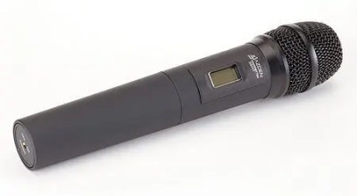 Azden 35HT 300 Series UHF Hand-held Microphone/Transmitter