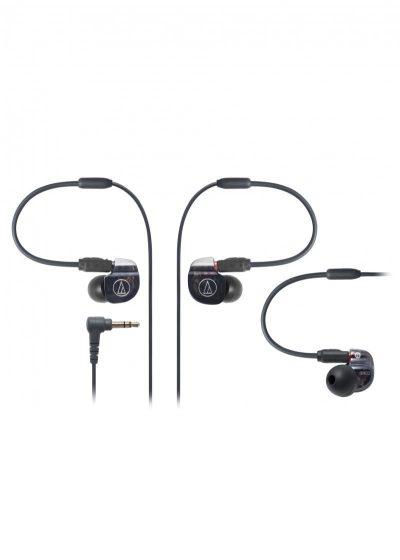 Audio-Technica ATH-IM02 SonicPro™ In-Ear Headphone