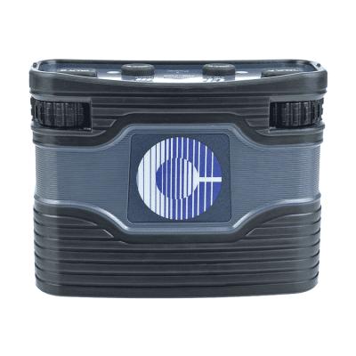 Clear-Com RS-703 Dual Beltpack