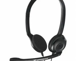 Sennheiser PC 3 CHAT VoIP Headset