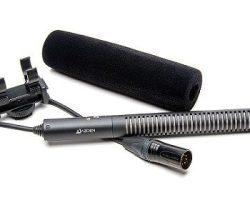 Azden SMX-100 High Performance Stereo Microphone