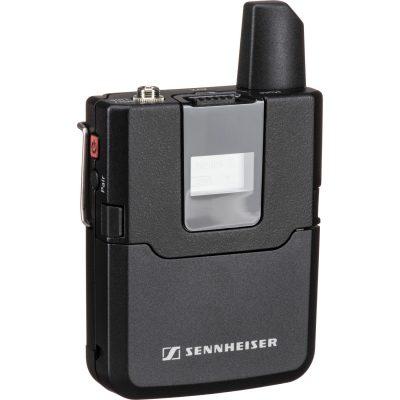 Sennheiser SK AVX-3 Bodypack transmitter