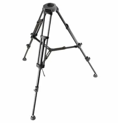 Libec ALX-T 2-Stage Aluminum Tripod System with Mid-Level Spreader
