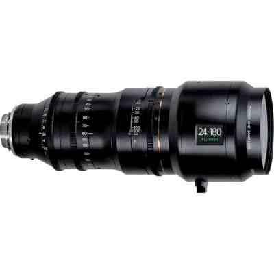 Fujinon HK7.5x24 Premier Zoom 24-180mm T2.6 Primarily Versatile Lens