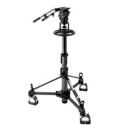 Libec RSP-750PD(S) Pedestal System - Studio Version