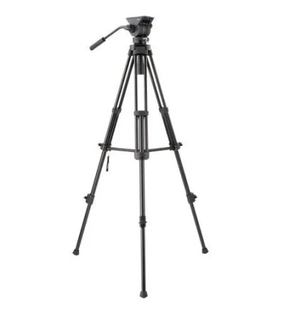 Libec TH-X Entry Level Tripod System with Payload of 4kg / 9.0lb