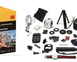 Kodak PixPro Orbit360 4K
